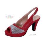 Footwear US - DP898R-1